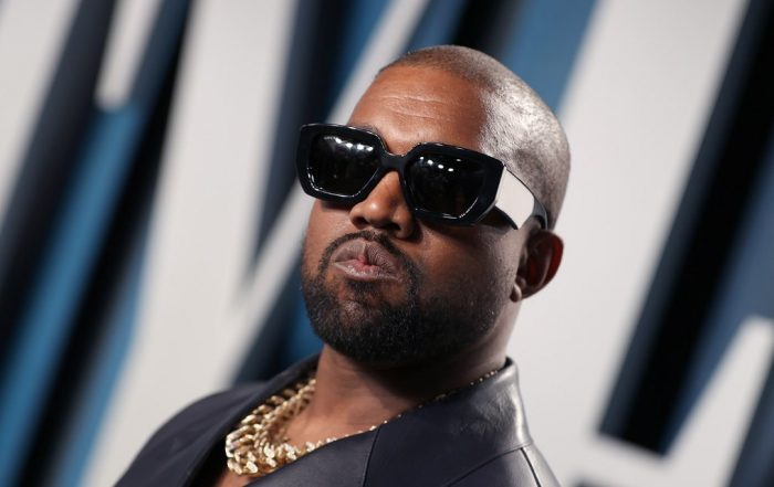 Kanye West Is Offering COVID-19 Vaccines at His Chicago 'Donda' Event