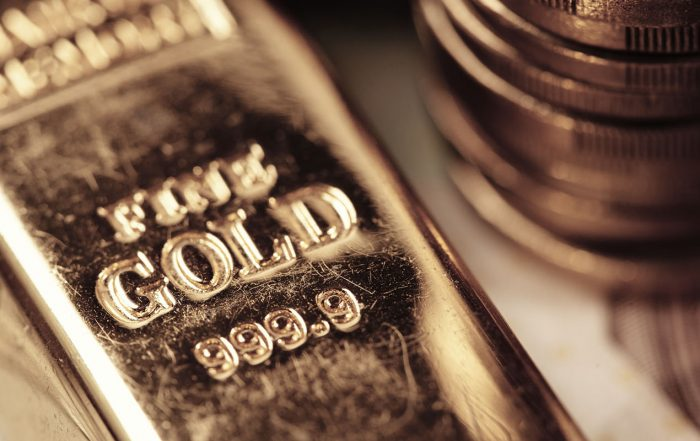 New Gold ETF's Rise Shows Low Cost Is King for Wary Investors