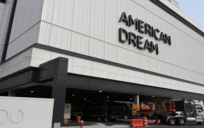 New Jersey's American Dream Megamall Is Once Again Sinking in Debt