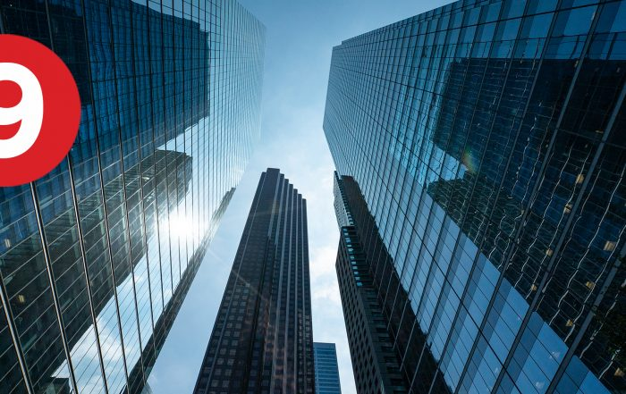 Nine Must Reads for the CRE Industry Today (Aug. 9, 2021)