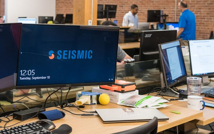 Seismic Acquires Lessonly, Raises Another $170 Million In Private Equity