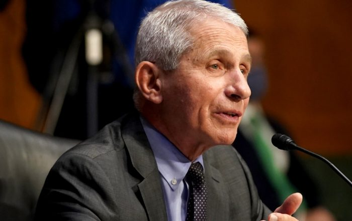 Can You Get Your Flu Shot and COVID-19 Vaccine at the Same Time? Here's What Dr. Fauci Says