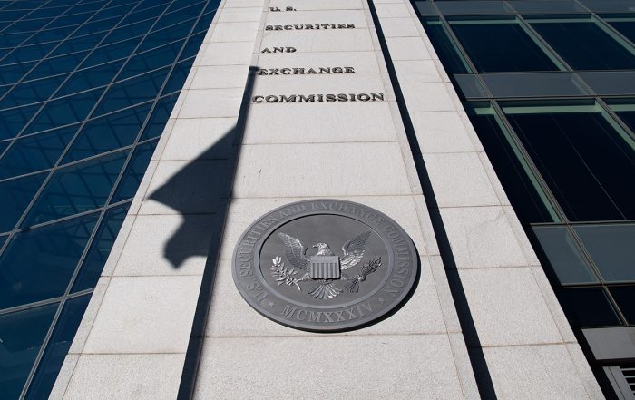 Fund Managers Feel Heat in SEC Crackdown on Overblown ESG Labels