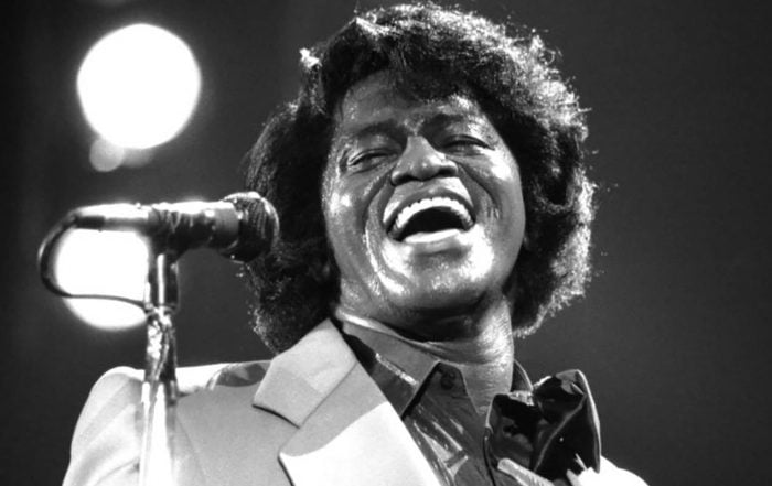James Brown's Estate Inches Towards a Resolution
