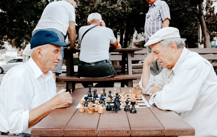 What Is a Senior Independent Living Community and Why Is It Ideal?