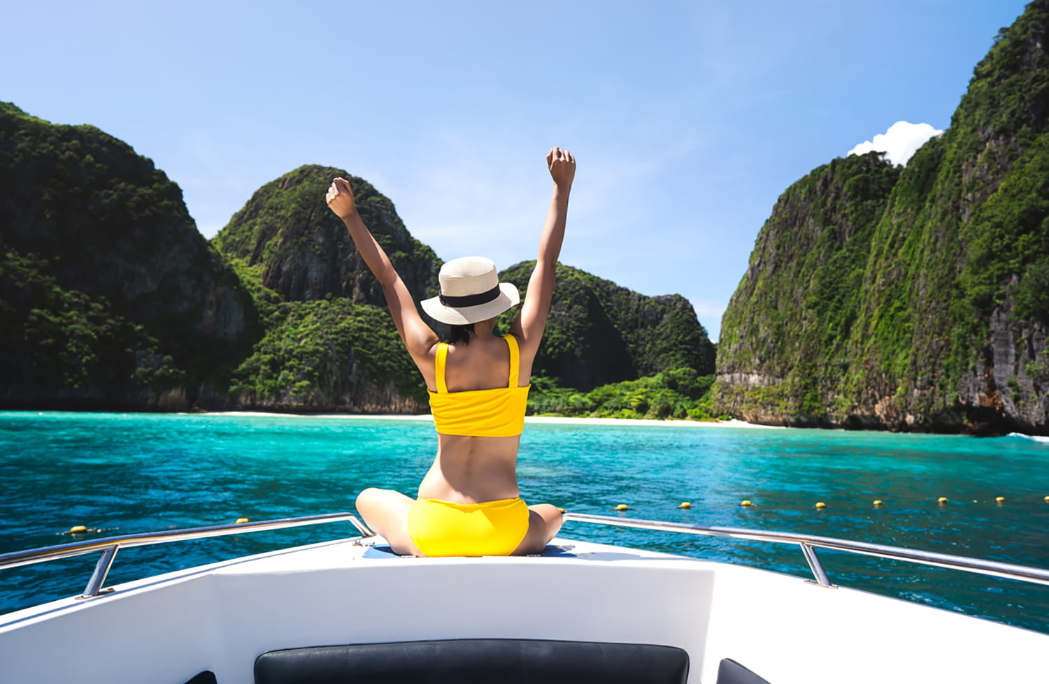 5 Reasons Why Going on a Luxury Holiday is Just What You Need Right Now