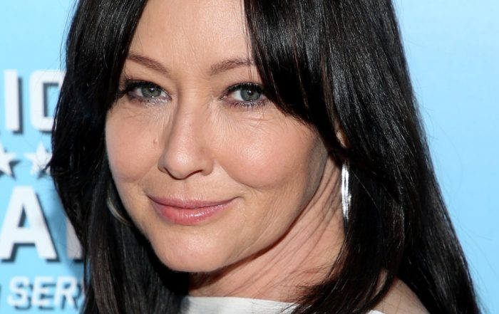 Shannen Doherty Shares Candid Photos of Her Battle With Cancer